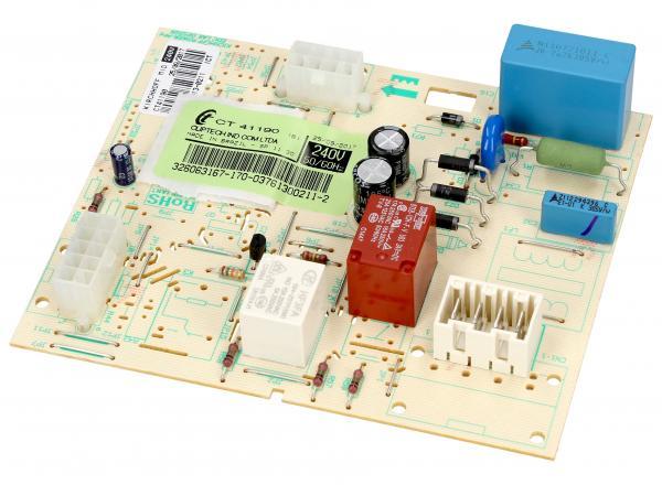 Moduł elektroniczny do lodówki Whirlpool 481223678551,0