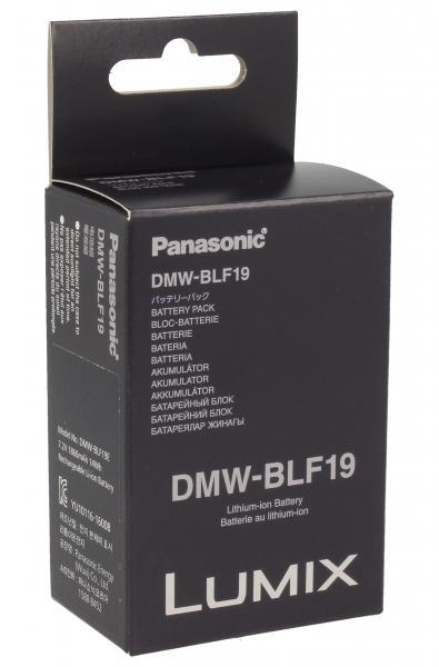 DMWBLF19E Bateria | Akumulator 7.2V 1860mAh do kamery DMWBLF19E,0