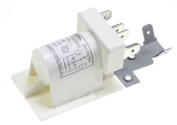 Filtr przeciwzakłóceniowy do zmywarki 32012071,1