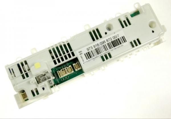 Moduł elektroniczny skonfigurowany do suszarki 973916096872007,0
