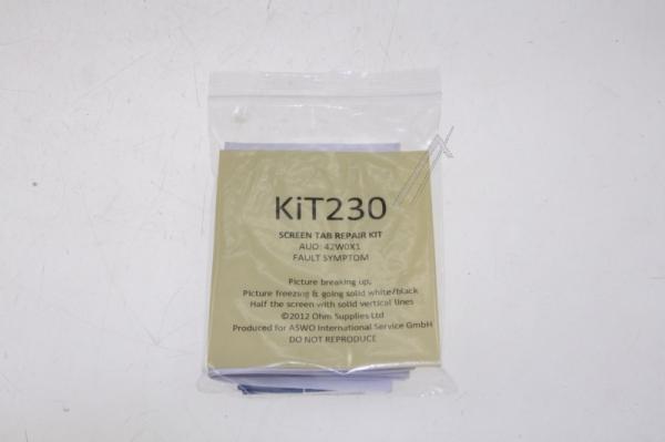 Zestaw naprawczy KIT230,0