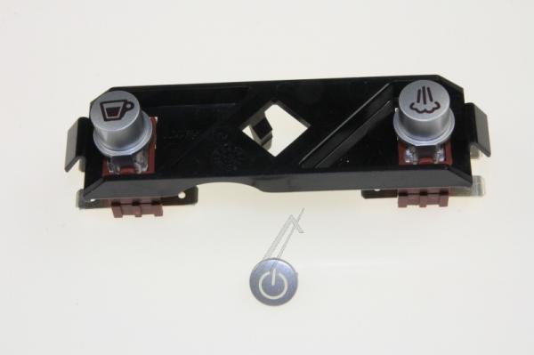 Klawiatura panelu sterowania do ekspresu do kawy 996530068443,0