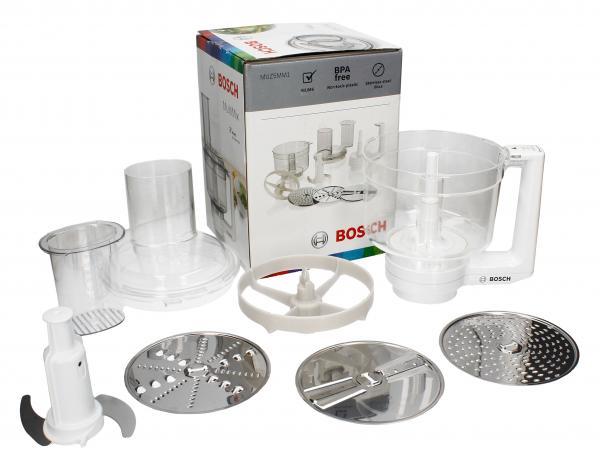 Malakser MUZ5MM1 do robota kuchennego Bosch 00572476,0