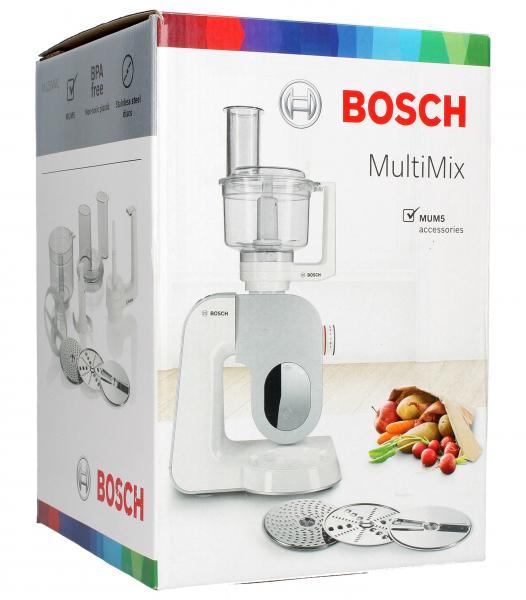 Malakser MUZ5MM1 do robota kuchennego Bosch 00572476,5