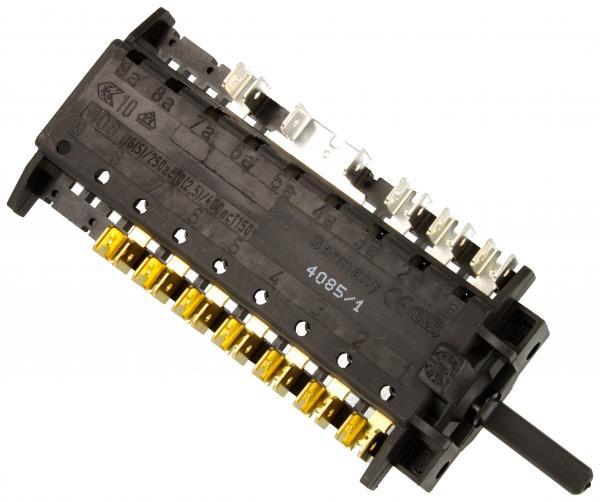 Przełącznik do piekarnika M00311034,2