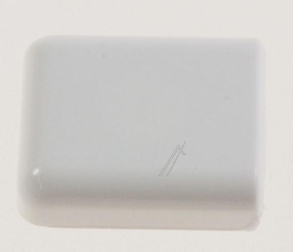 Zaślepka osłony mocowania uchwytu drzwi do lodówki 381574,0
