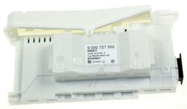 Moduł sterujący (w obudowie) skonfigurowany do zmywarki 00656451,0