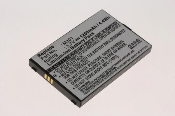Akumulator | Bateria Li-Ion GSMA37336 3.7V 1200mAh do smartfona,0