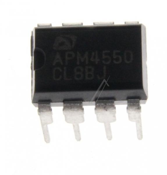 APM4550J Tranzystor DIP-8 (P&N-Channel) 30V 8A,0