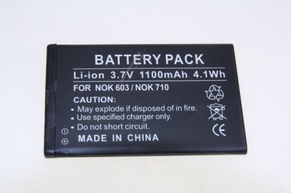 Akumulator | Bateria Li-Ion GSMA37302 3.7V 1100mAh do smartfona,0