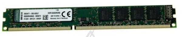 Pamięć RAM DDR3 KVR1333D3N98G,0