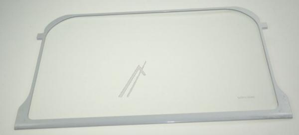 Szyba   Półka szklana kompletna do lodówki 4365032100,0