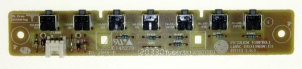 Moduł dotykowy EBR42087301 funkcji do telewizora,0