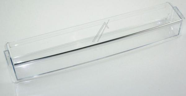 Balkonik | Półka na drzwi chłodziarki górna do lodówki 00654423,0
