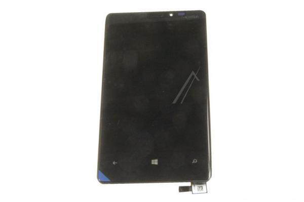 Ekran | Panel dotykowy z wyświetlaczem (bez obudowy) do smartfona 00808F9,0