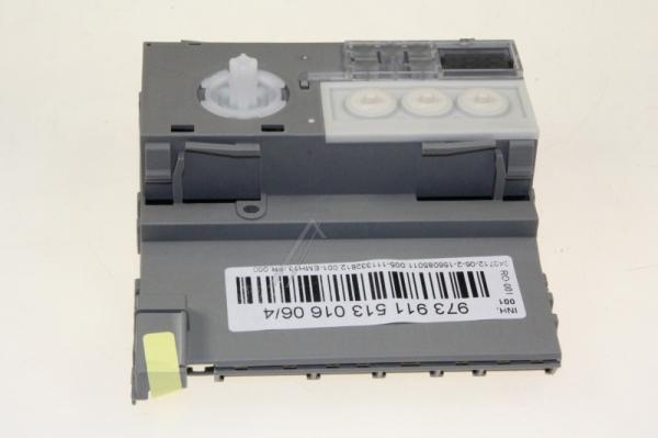 Moduł sterujący (w obudowie) skonfigurowany do zmywarki 973911513016064,0