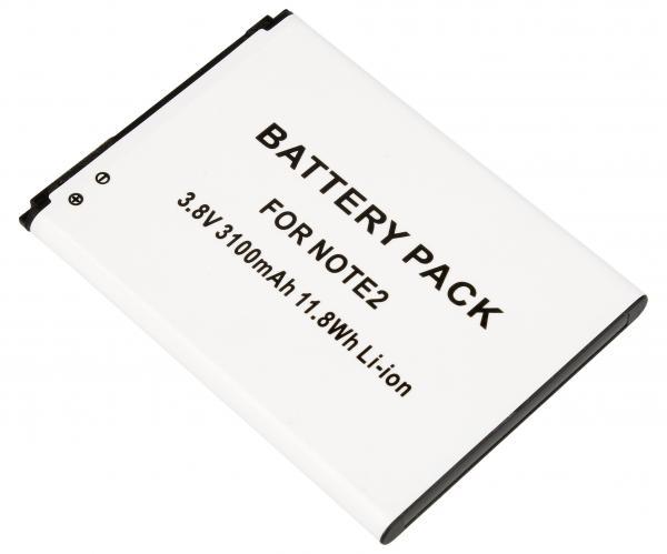 Akumulator   Bateria GSMA37340 3.7V 3100mAh do smartfona,0