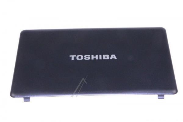 K000115740 TOSHIBA LCD COVER BLACK TOSHIBA,0