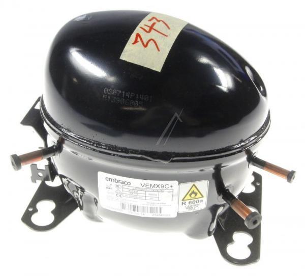 Sprężarka | Kompresor lodówki PCMPLA343CBZZ (agregat),0