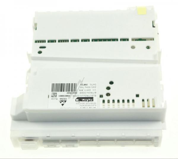 Moduł sterujący (w obudowie) skonfigurowany do zmywarki 973911539047077,0