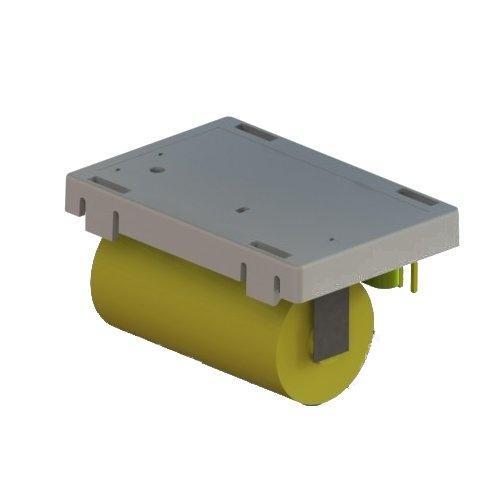 Detektor   Czujnik dymu W2,0