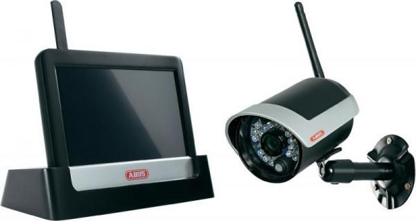 Kamera do monitoringu TVAC16000A,0