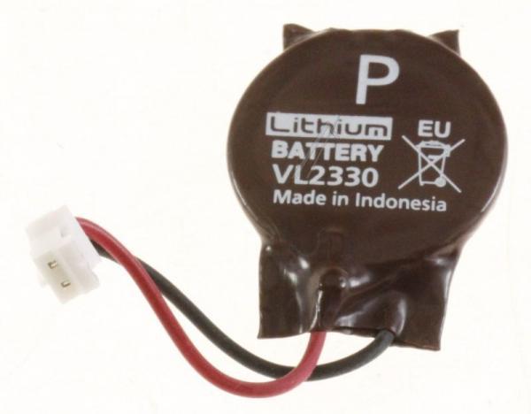 VL2330S7BK Akumulator,0