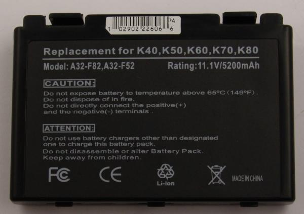 COMPA1111165 Akumulator | Bateria do laptopa Asus,0