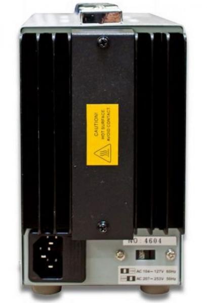 Zasilacz laboratoryjny P6080 Peaktech,1