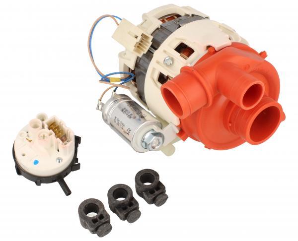 Pompa myjąca (obiegowa) z turbiną do zmywarki Smeg 690072402,0