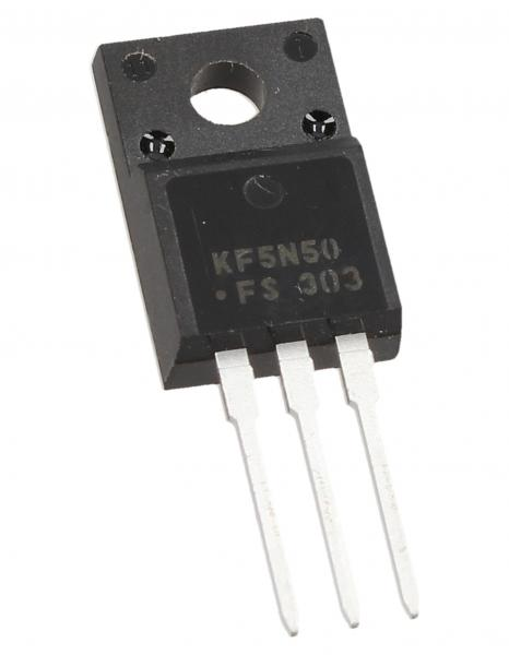 KF5N50FS Tranzystor (N-Channel) 500V 5A,0
