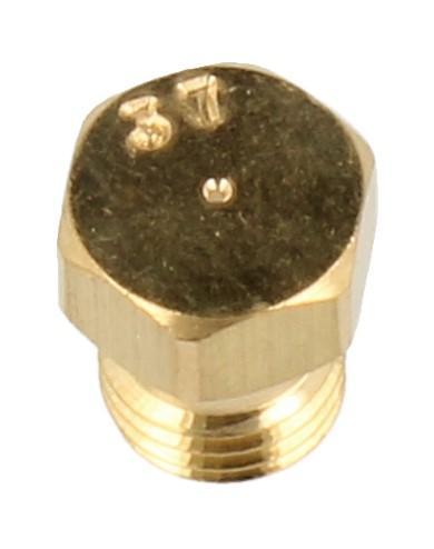 Dysza propan-butan palnika wok (wewnętrzna) do płyty gazowej Amica 8048906,0