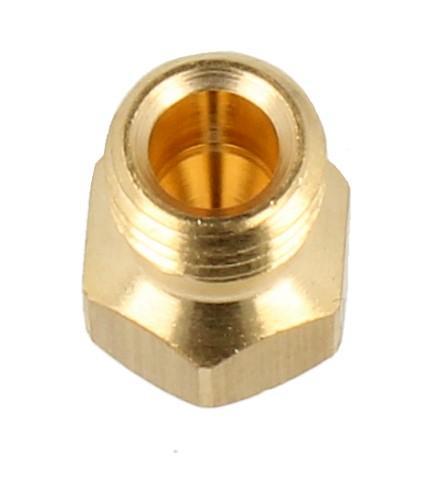 Dysza propan-butan palnika wok (zewnętrzna) do płyty gazowej Amica 8048908,1
