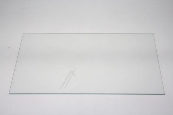 Szyba | Półka szklana chłodziarki (bez ramek) do lodówki 49025000,0