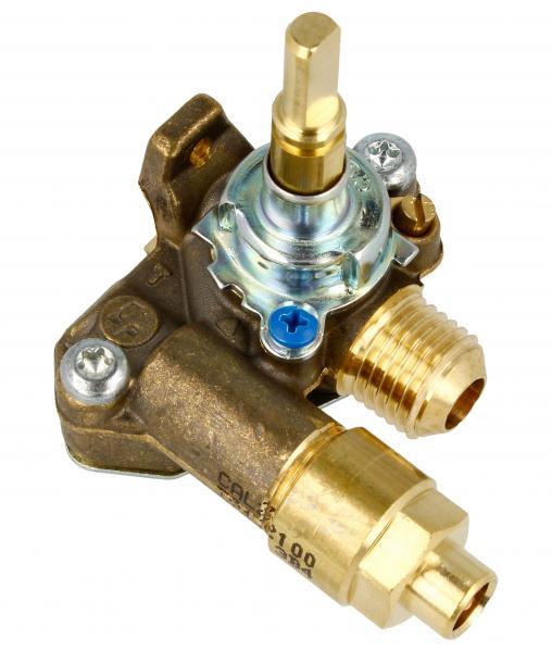 Zawór palnika małego do płyty gazowej 131240109,0