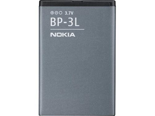 Akumulator | Bateria BP-3L 3.7V 1300mAh do smartfona 02730P9,0