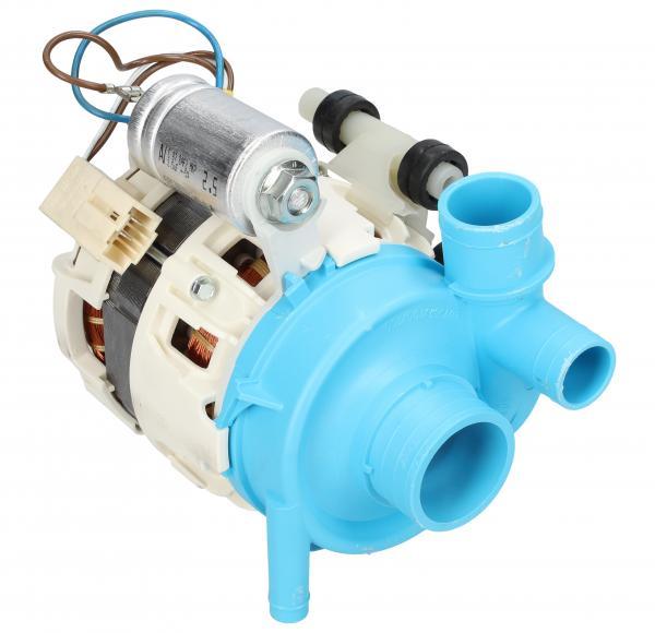 Pompa myjąca (obiegowa) z turbiną do zmywarki Smeg 690072407,0