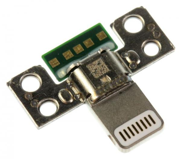 996510061201 IPOD SOCKET 9P/C11B/ V6.0 PHILIPS,0