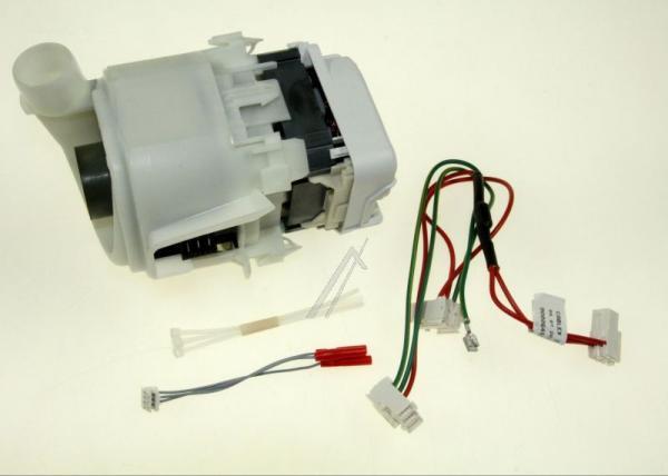 Silnik pompy myjącej (bez turbiny) do zmywarki 00655540,0
