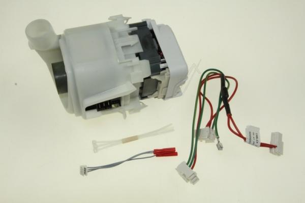 Silnik pompy myjącej (bez turbiny) do zmywarki 00655540,1
