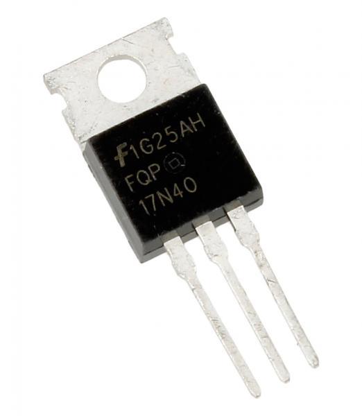 FQP17N40 Tranzystor,0