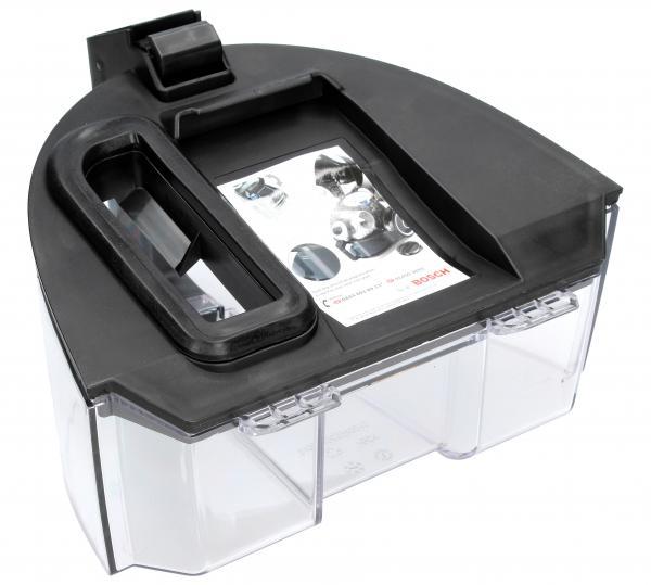 Zbiornik | Pojemnik na kurz do odkurzacza 00750405,0