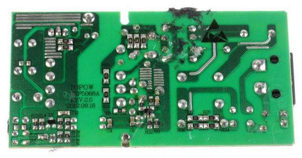 996510061214 POWER BOARD DCM3155 NEP5068-23 PHILIPS,0