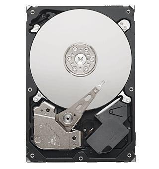 """Dysk HDD 1GB 3,5"""" SATA 2 Seagate ST1000VM002,0"""