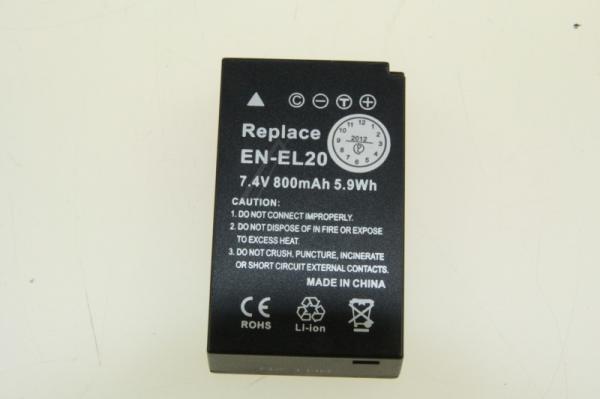 DIGCA74049 Bateria   Akumulator 7.4V 800mAh do kamery,0