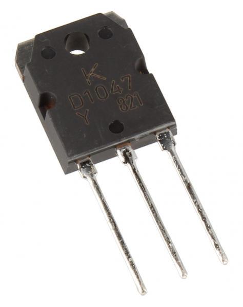 2SD1047 Tranzystor TO-3P (NPN) 200V 12A,0