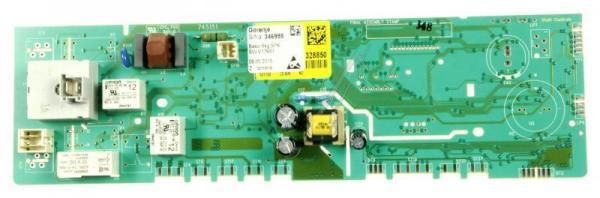 Moduł elektroniczny skonfigurowany do pralki 346998,0