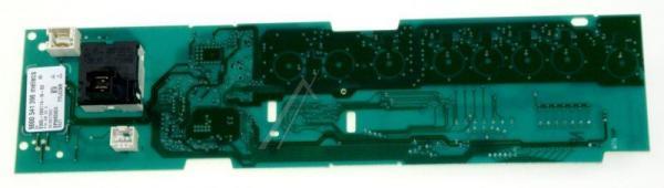 Moduł elektroniczny skonfigurowany do pralki 00658682,0
