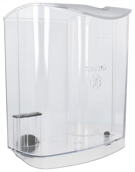 Zbiornik   Pojemnik na wodę do ekspresu do kawy 00707733,0