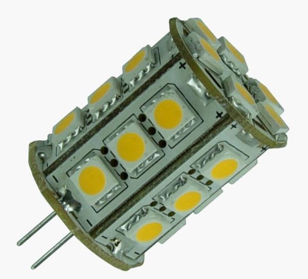 Lampa | Żarówka LED GY6,35 3W (Ciepły biały),0